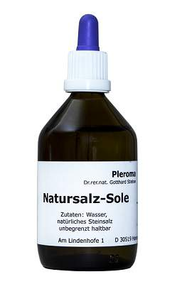 Sole 100ml Pipettflasche